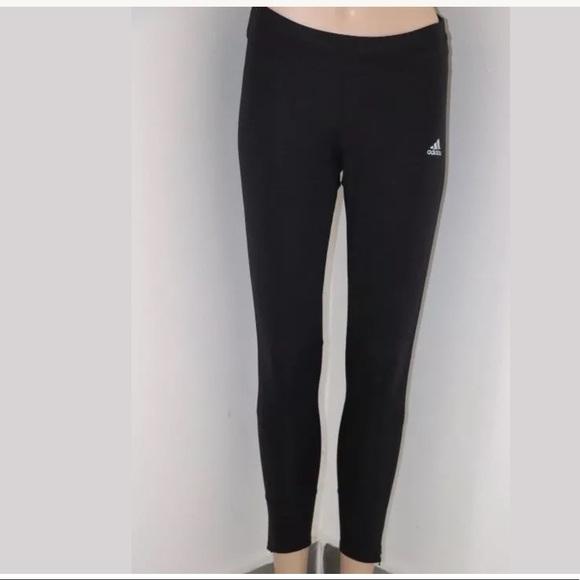 44f563325b8101 adidas Pants - Adidas Leggings Tights Pants Climacool Sz S Yoga